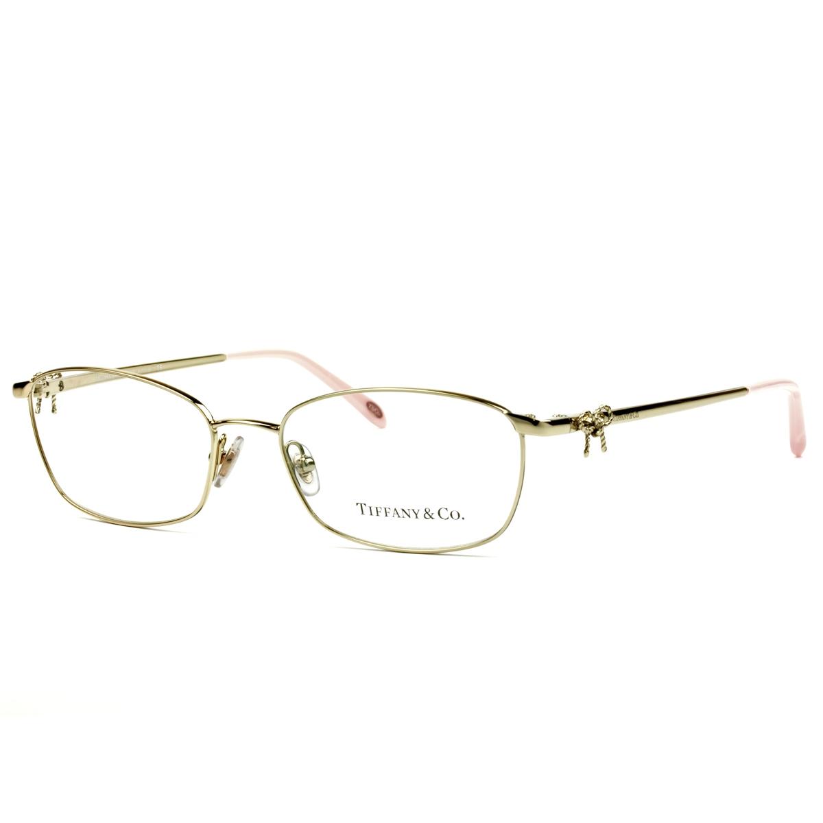 Tiffany Mod 1099. Armações Receituário  Materiais  Óculos de Grau Feminino   Óculos de Metal  Óculos Femininos. 1099-6021-50 1 1200 a844034895