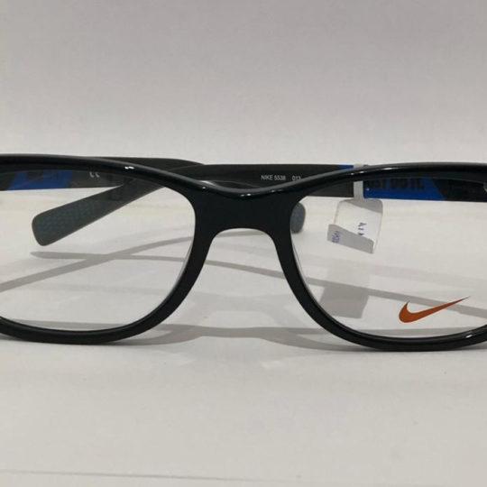 e39062ac39e87 Nike Mod  5538. Óculos de Grau Infantil ...
